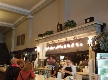 Faounta Bar