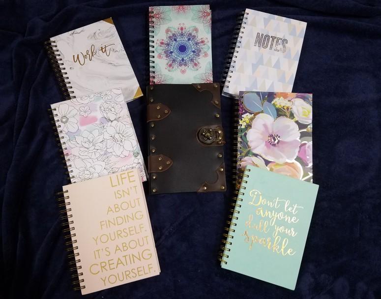 Mistress of Notebooks